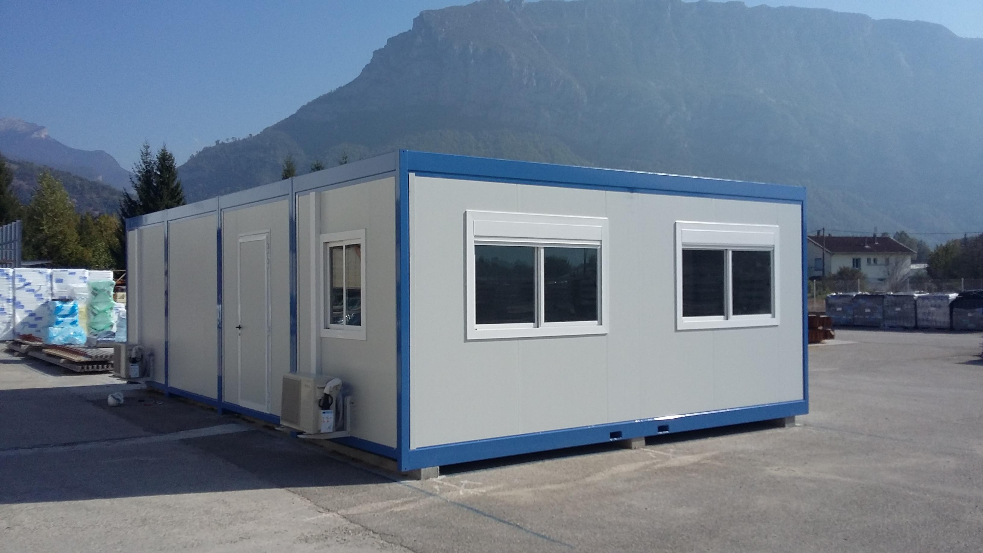 Les avantages de la construction modulaire pour les entreprises - Prix maison modulaire prefabriquee ...