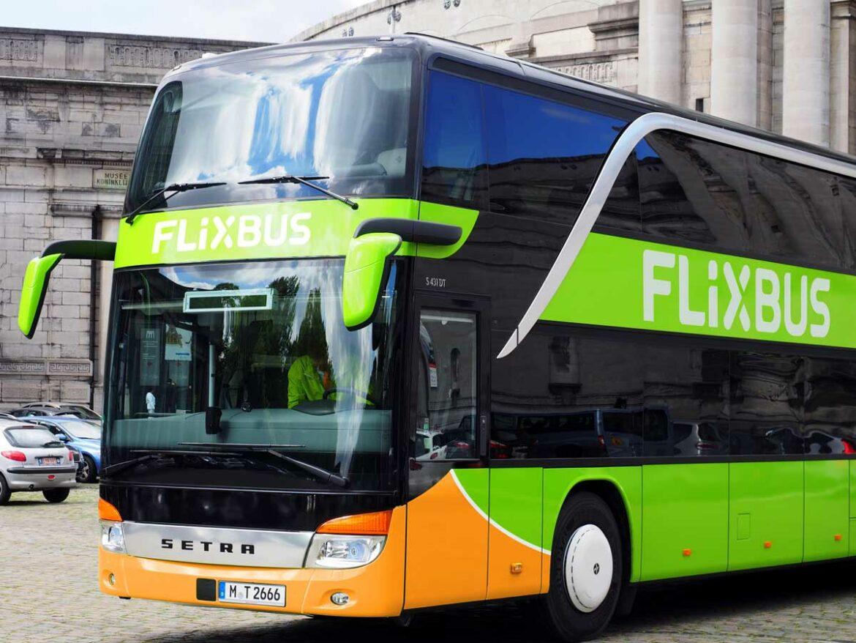 Contacter Flixbus