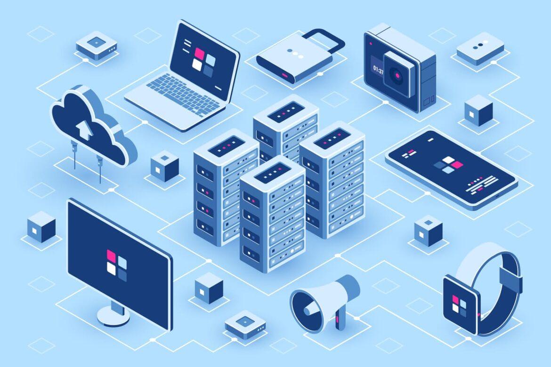 blockchain appliquées aux outils informatiques